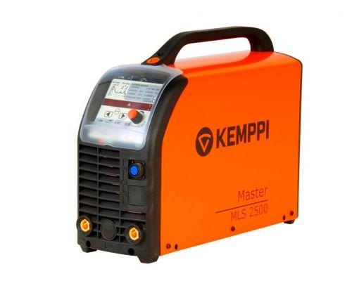 Kemppi Master 2500 MLS mit MEX-Panel