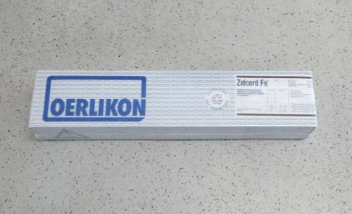 Oerlikon Stabelektrode Zelcord Fe 3,25 x 350 mm