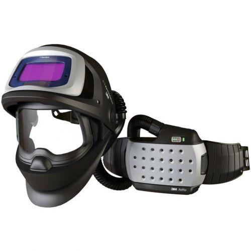 Automatik-Schweißmaske Speedglas 9100 FX Air ADFLO Atemschutz