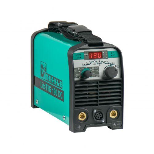WIG Schweißgerät Merkle LiteTIG 190 DC