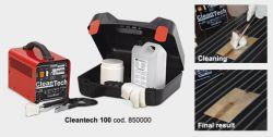 Telwin Cleantech 100 Edelstahlreinigung