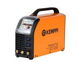 Kemppi Master Tig MLS 4000
