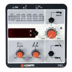 Kemppi Master 2500 MLS mit MEL-Panel