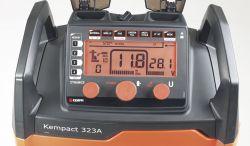 Kemppi Kempact 323 Adaptiv, 320A - Preis auf Anfrage