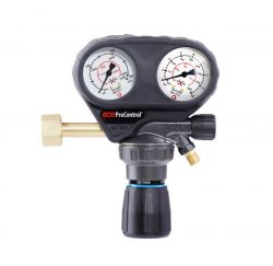 Druckminderer GCE ProControl Sauerstoff 200 / 10 bar