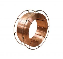 Schutzgas Schweißdraht SG2, G3Si1, Ø 0,8 - 1,2mm, 15kg-Spule