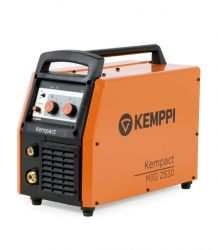 Kemppi Kempact MIG 2530, 250A mit Brenner GX203